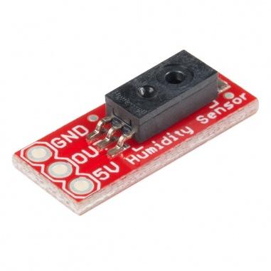 SparkFun Humidity Sensor Breakout - HIH-4030