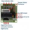 ULN2803 Motor Driver Board
