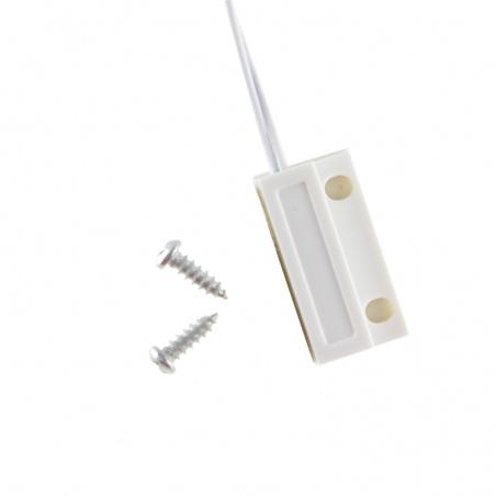 Magnetic Door Sensor set for home alarm system