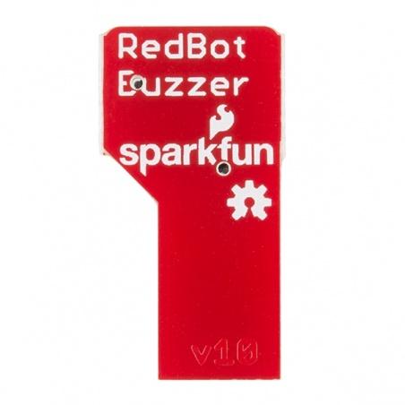SparkFun RedBot Buzzer