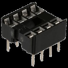 8 pin DIP IC Socket