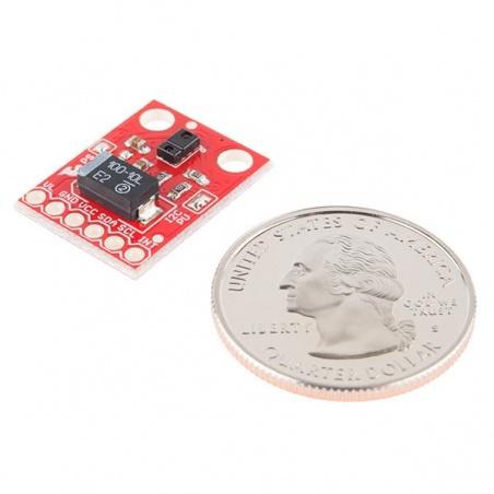 SparkFun RGB and Gesture Sensor - APDS-9960