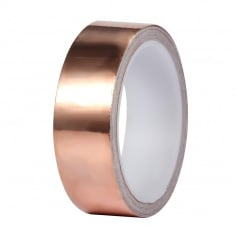 Copper Tape - 30mm (50ft)
