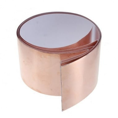 Copper Tape - 60mm - 1 Meter