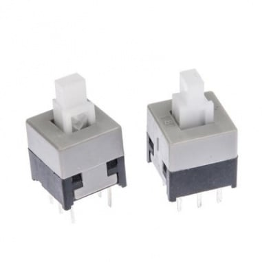 6-PIN DPDT ON-OFF Switch