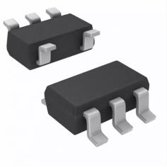 IC CONTROLLER LI-ION 4.2V SOT23-5