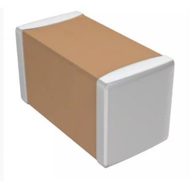 CAP CER 0.47UF 16V Y5V 0603(Pack of 5)