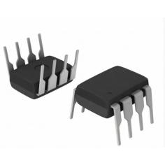 MAX3488EPA+ IC TXRX RS485/422 250KBPS 8-DIP