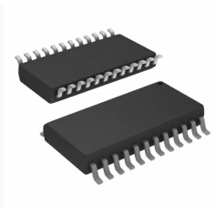 IC POT DIGITAL QUAD 10K 8BIT 24SOIC
