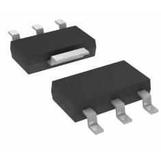 IC REG LDO 3.3V 0.8A SOT223