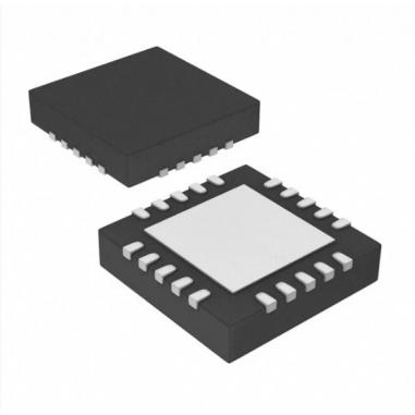 IC USB/AC BATT CHRGR W/PPM 20QFN