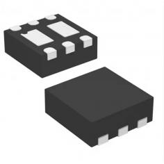 MOSFET 2P-CH 20V 4.5A SC70-6