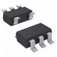 MCP73831T IC CONTROLLR LI-ION 4.2V SOT23-5