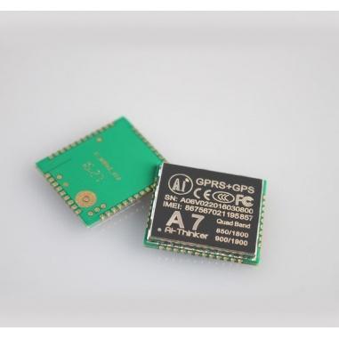 A7 GSM, GPRS, GPS, AGPS Module
