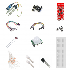 ESP32 Thing Budget Pack