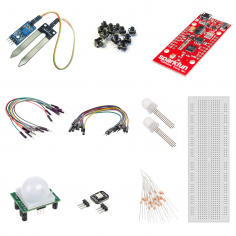 ESP8266 Thing Budget Pack