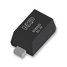 NEXPERIA PESD5Z5.0 ESD Protection Device, TVS, 18 V, SOD-523, 2 Pins, 180 W