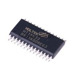 Holtek HT16K33 16 x 8 LED Control Driver IC