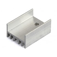 Heat Sink for TO-220 Package