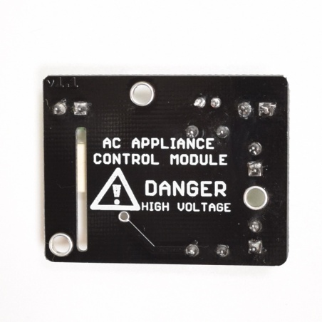 Digital Home Appliance Switch Control Module