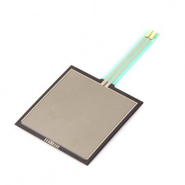 Force Sensitive Resistor - Square
