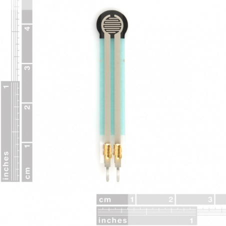 Force Sensitive Resistor - Small