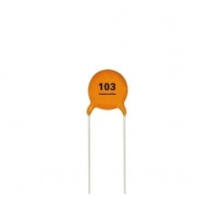 0.01uF Ceramic Capacitor(pack of 5)