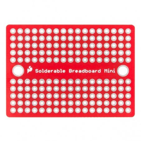 SparkFun Solder-able Breadboard - Mini