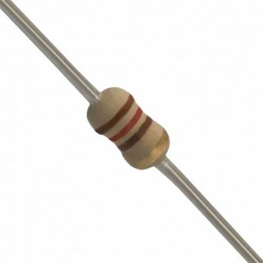 120Ω Resistor(pack of 10)