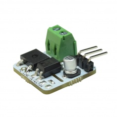 AC mains/ Zero Crossing Detection Module