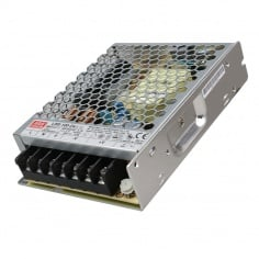 Switching Power Supplies 108W 24V 4.5A: LRS-100-24