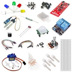 ESP32 Thing Starter Kit