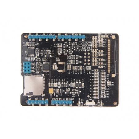 Small e-paper Shield V2
