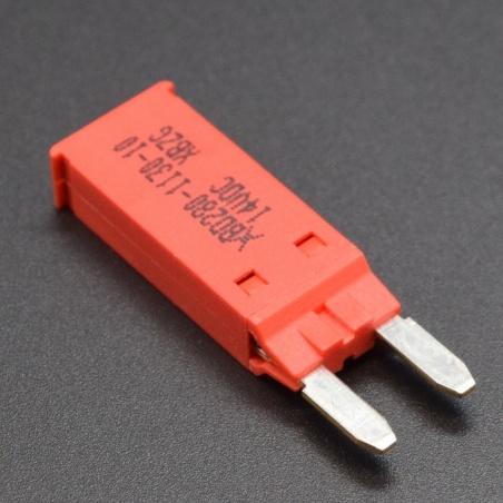 FUSE RESETTABLE BLADE 20A/14V for Automotive devices