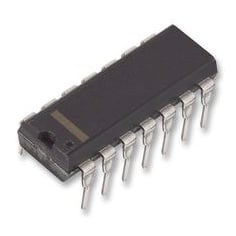 Digital Potentiometer ICs: MCP4261-104E/P