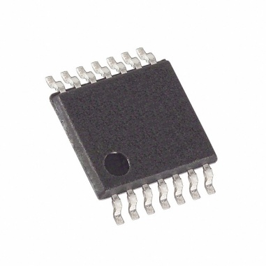 NAND Gate IC Channel Schmitt Trigger - MC14093BDTR2G