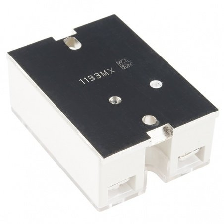 SSR Solid State Relay - 40A (3-32V DC Input)