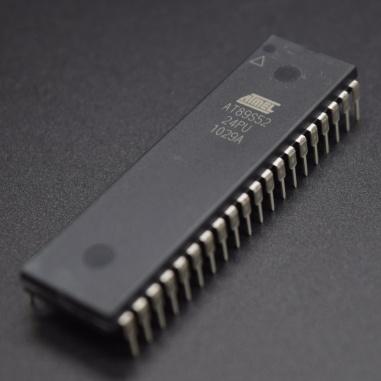 AT89S52-24PU Microcontroller