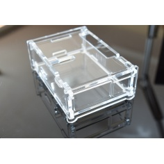 Acrylic Case (Model B+/2)