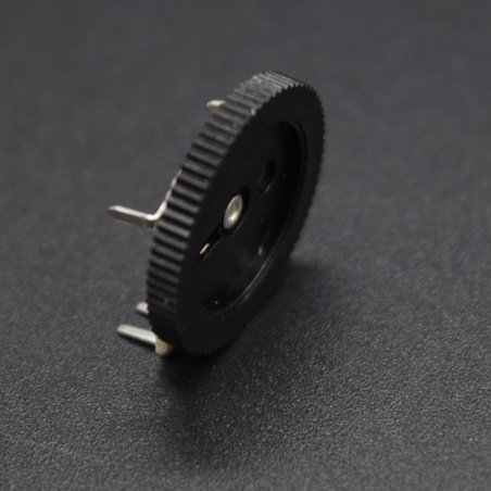 10kΩ Double Gear tuning potentiometer