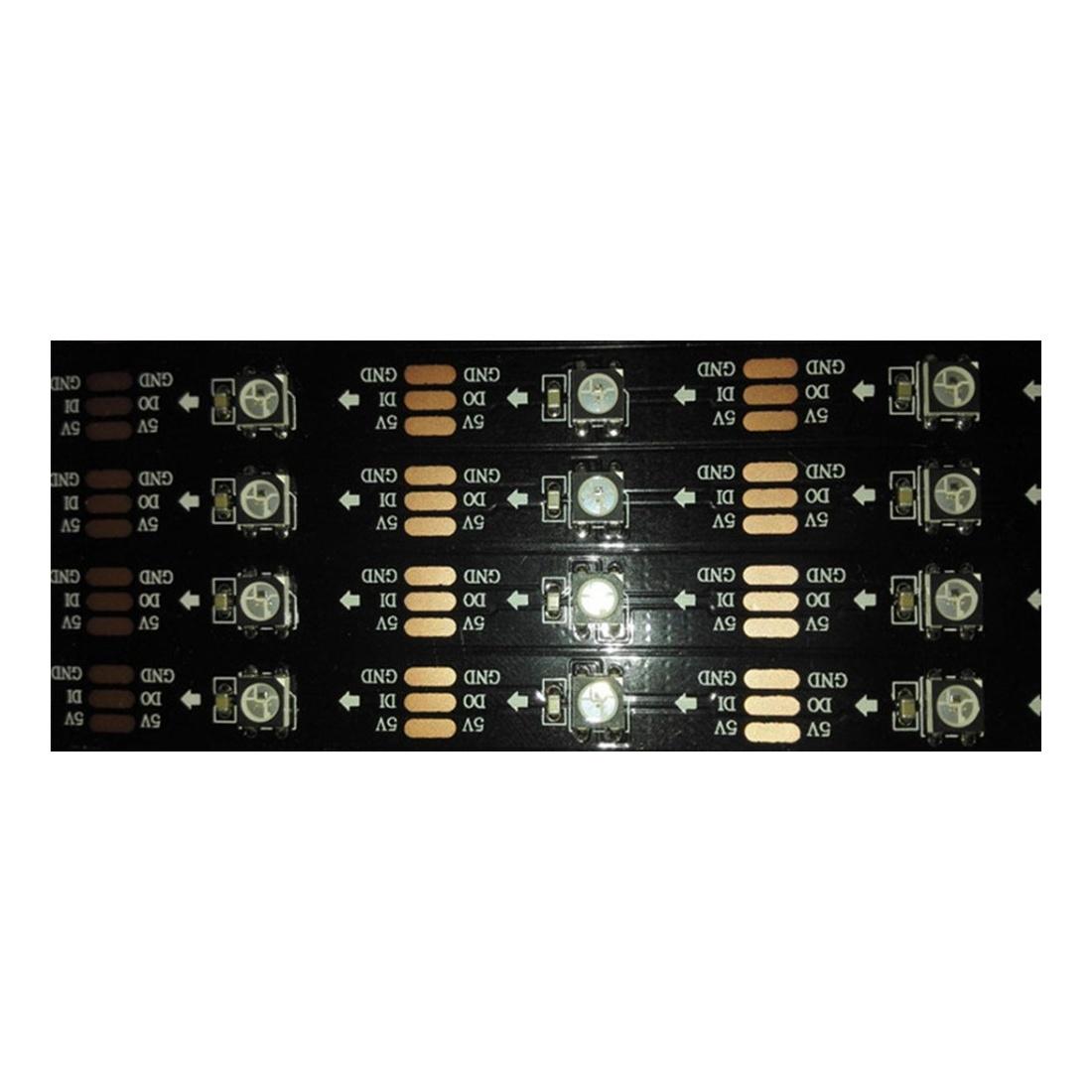 ws2812 digital rgb led strip