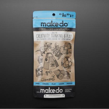 Makedo: TOOLKIT (30 pieces)