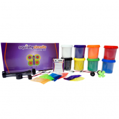 Squishy Circuits: DELUXE KIT