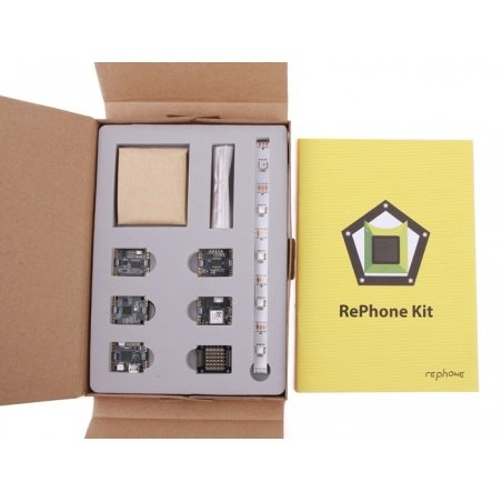 RePhone Extension Pack