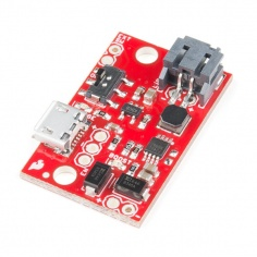 SparkFun LiPo Charger/Booster - 5V/1A