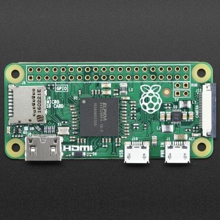 Raspberry Pi Zero - Version 1.3