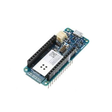 Arduino MKR1000 (with Headers)