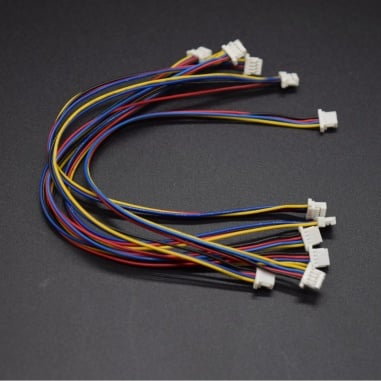 MEDUSA Cable: 150mm (Pack of 5)