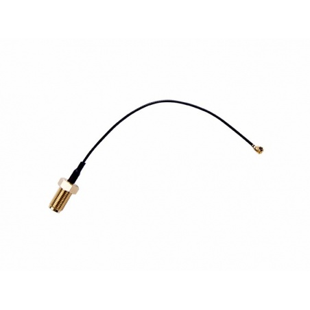 Dual Antenna Kit  (LoRa/Sigfox)