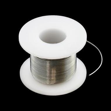 Solder Lead Free - 100-gram Spool